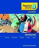 Rosetta Stone Course - Komplettkurs Französisch [Download] -