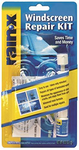Rain-X Kit de réparation pour Pare-Brise