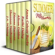 Summer Whodunnits: Six Midsummer Cozy Mysteries (English Edition)