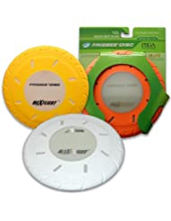 Sunflex Max Flight Glow - Frisbee