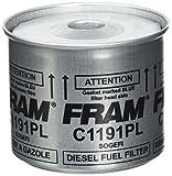 Fram C1191PL Kraftstofffilter