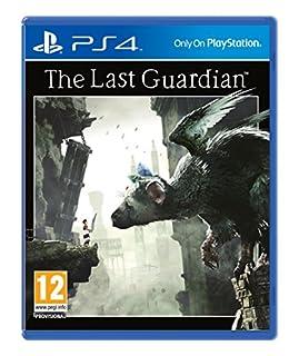 The Last Guardian (B00ZG1RYQ6) | Amazon price tracker / tracking, Amazon price history charts, Amazon price watches, Amazon price drop alerts