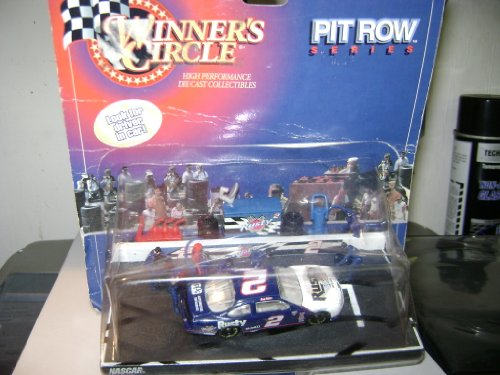 1998-kenner-hasbro-winners-circle-nascar-pit-row-series-rusty-wallace-2-164-scale-die-cast-car-ford-