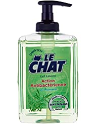 Le Chat Gel Lavant Action Antibactérienne Flacon de 300 ml