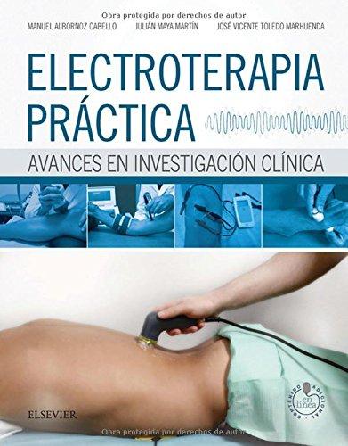Electroterapia Práctica. Studentconsult En Español