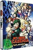 My Hero Academia: Two Heroes - Steelbook - [Blu-ray]