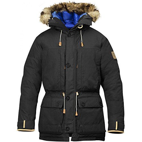 FjallRaven Doudoune Expedition Down Parka No.1 Sable
