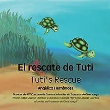 El rescate de Tuti - Tuti's Rescue