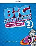 Big Questions 2. Activity Book - 9780194101684