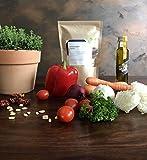 Shileo Low-Carb Konjak Nudeln/Shirataki, kalorienarm, exklusiv getrocknet (225g) - 4