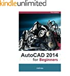 AutoCAD 2014 for Beginners (English E...