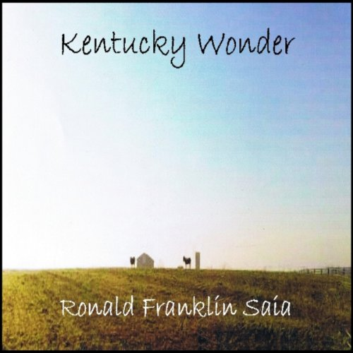 Kentucky Wonder  Audiolibri