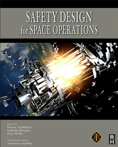 Safety Design for Space Operations (English Edition)