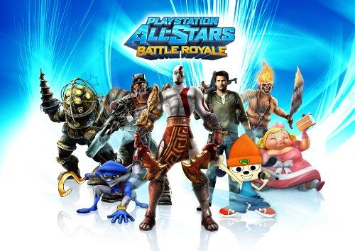 All - Stars Battle Royale - [PlayStation Vita] - Bild 13