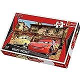 Trefl Puzzle Best Pals Disney Cars (100 Pieces) by Trefl