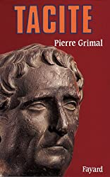 Tacite (Biographies Historiques) (French Edition)