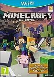 Minecraft - Edición Estándar, Nintendo Wii U, Disco, Versión 31