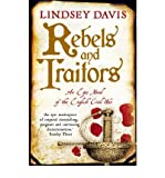 [ REBELS AND TRAITORS BY DAVIS, LINDSEY](AUTHOR)PAPERBACK
