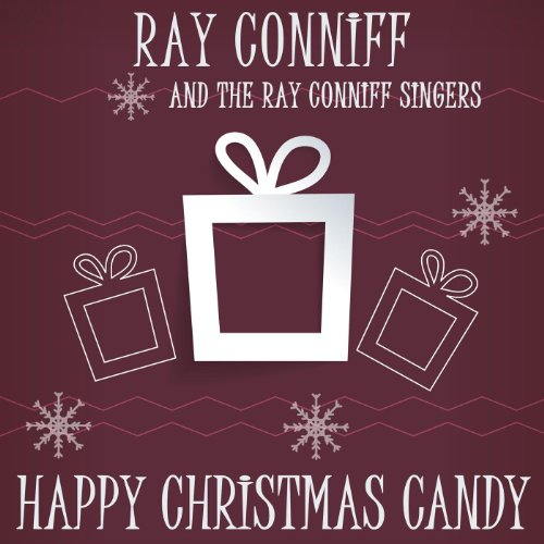 Happy Christmas Candy