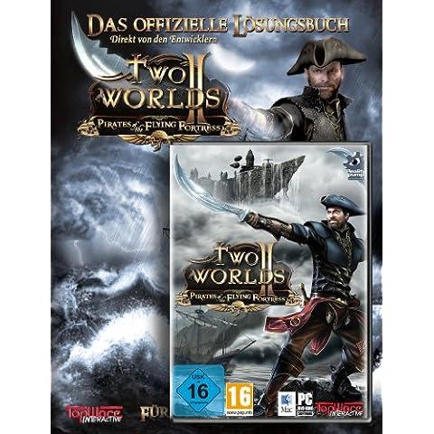 TopWare Interactive - Two Worlds II: Pirates of the Flying Fortress (PC y Mac, con libro de soluciones en