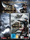 Produkt-Bild: Two Worlds II:Pirates of the Flying Fortress [PC|MAC] inkl. Offizielles Lösungsbuch