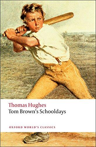 Tom Brown´S Schooldays