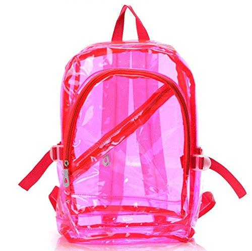 kids-clear-transparent-school-backpack-outdoor-rucksack-see-thru-daypack-pink