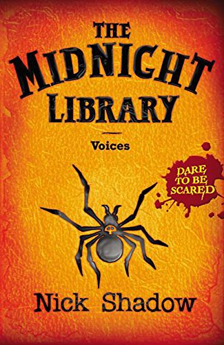 1: Voices (Midnight Library) por Nick Shadow