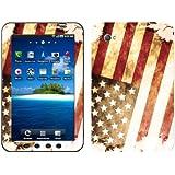 "Motivos Disagu Design Skin para Samsung Galaxy Tab: ""Amerika"""