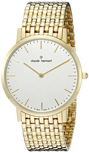 CLAUDE Claude Bernard Chronograph 10215 37J APD 2