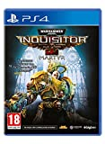 Warhammer Inquisitor - PlayStation 4