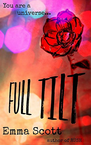 Full Tilt by [Scott, Emma]