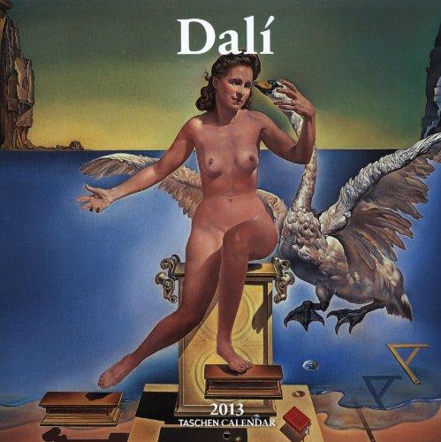 Dali 2013 Calendar