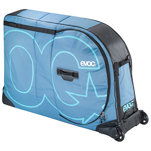 ike Travel Bag, copen blue, 50 x 27 x 14 cm, 280 Liter, 7016101160 (Bike-reise-koffer)