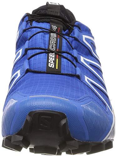 Ansicht vergrößern: Salomon Herren Speedcross 4 GTX Schuhe