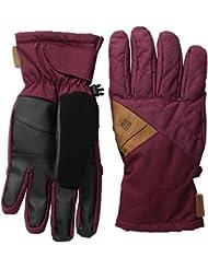 Columbia St. Anthony Gloves Women Chianti Crossdye, Chianti 2016 Handschuhe