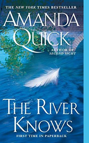 The River Knows por Amanda Quick