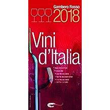 Vini d'Italia del Gambero Rosso 2018