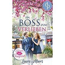 Ein Boss zum Verlieben (Liebe, Chick-Lit, Frauenroman) (German Edition)