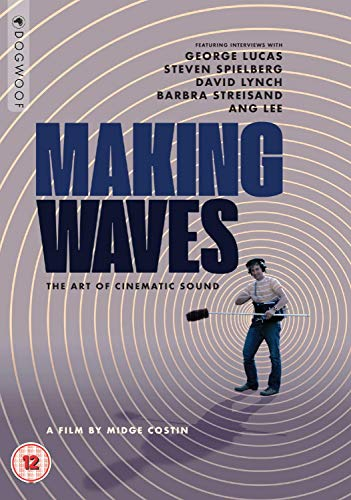 Making Waves: The Art Of Cinematic Sound [Edizione: Regno Unito]