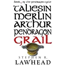 Grail (The Pendragon Cycle) by Stephen R. Lawhead (2013-05-24)