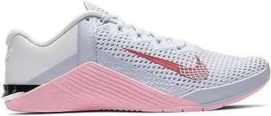 Nike Metcon 6, Gymnastics Shoe Donna