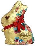 Lindt - Goldhase Blumen Edition Vollmilchschokolade - 200g