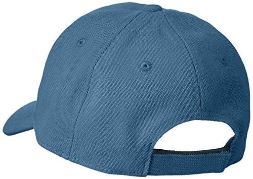 Armani Jeans Herren Baseball Cap 9340507p723 Blau (BLUETTE 00033)