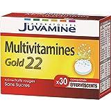Juvamine Multivitamines Gold 78G - Livraison Gratuite Pour Les Commandes En France - Prix Par Unité
