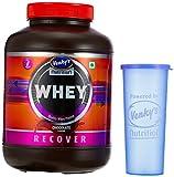 Venky's Whey - 2 kg (Chocolate)