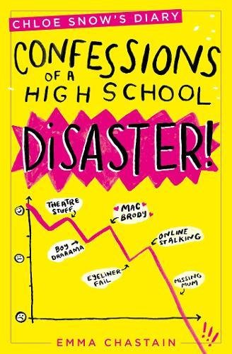 Price comparison product image Chloe Snow's Diary: Confessions of a High School Disaster