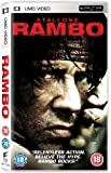 Rambo [UMD Mini for PSP]