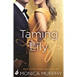 Taming Lily: The Fowler Sisters 3 (English Edition)