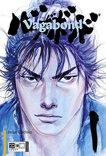 Vagabond 01. par Inoue Takehiko